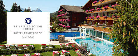5* Gstaad